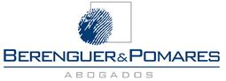 Berenguer&Pomares Logo
